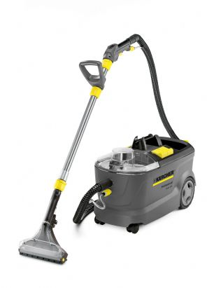 Karcher Puzzi 10/1 now with tub RM760 Powder direct from Karcher Center